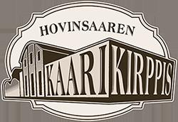 Hovinsaaren Kaarikirppis